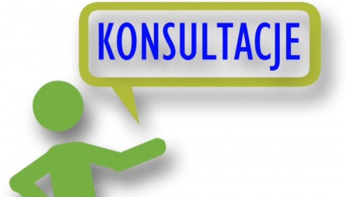 konsultacje